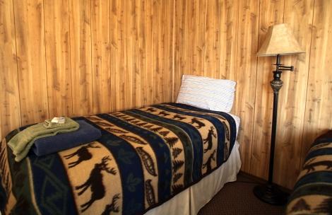 Sage Inn Cabins