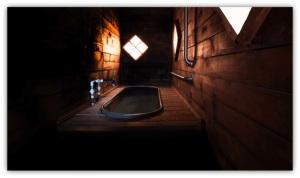 hot springs bathhouse
